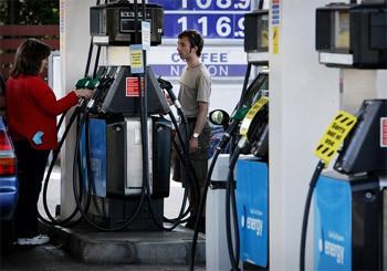 Еженедельно цена на бензин увеличивается на один процент г. Уфа Веб-Службы.РФ / Web Уфа
