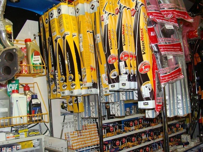 рыболовный магазин в сити