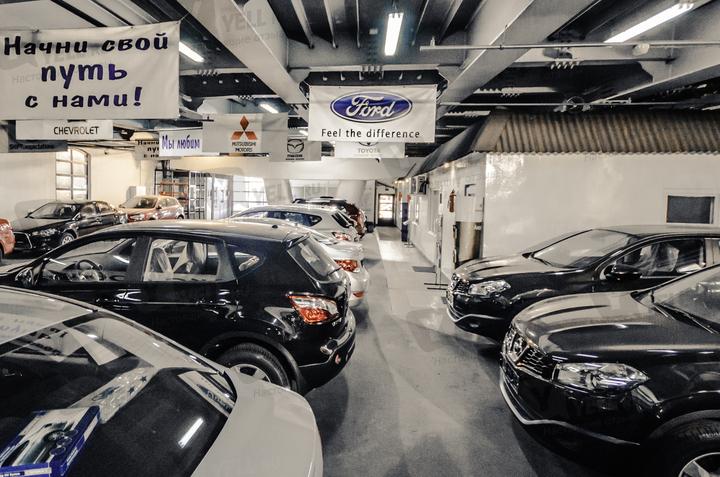 GS-TRADE — автосалон, 88 отзывов — Москва, Комсомольский проспект, 1 9d4b83de489
